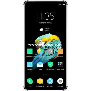 Lenovo Z5 Smartphone Full Specification