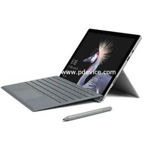 Microsoft New Surface Pro 2 in 1 Tablet PC Full Specification