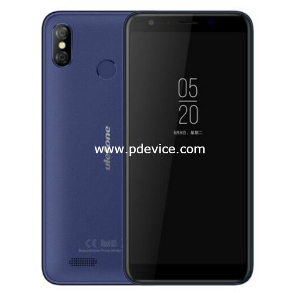 Ulefone S9 Pro Smartphone Full Specification