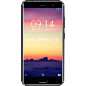 VKworld K1 Smartphone Full Specification