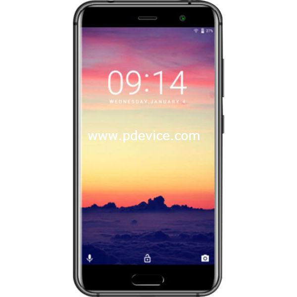 VKworld K1 Smartphone Full Specification