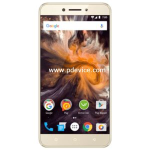 Vertex Impress Blade Smartphone Full Specification