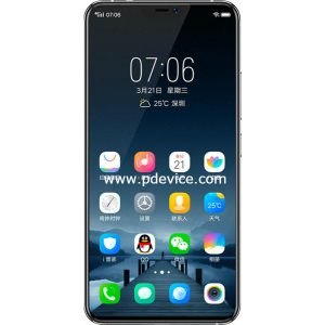 Vivo Nex S Smartphone Full Specification