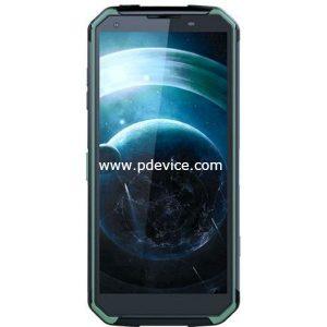 Blackview BV9500 Smartphone Full Specification