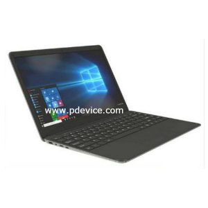 Great Wall W141X Laptop Full Specification
