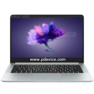 HUAWEI Honor MagicBook Intel Core i5 Laptop Full Specification