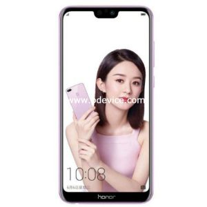 Huawei Honor 9N Smartphone Full Specification