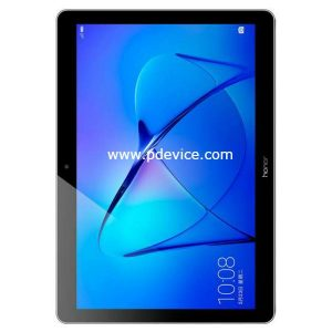 Huawei Honor Play Tab 2 9.6 Wi-Fi Tablet Full Specification