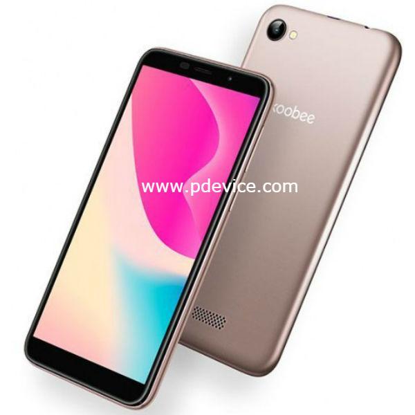 Koobee F2 Plus Smartphone Full Specification
