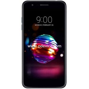 LG K11 Plus Smartphone Full Specification