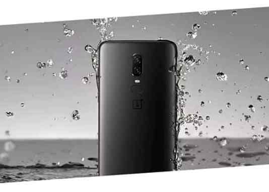 OnePlus 6 Flat Discount Global Version, Free Shipping Flat Rate Coupon