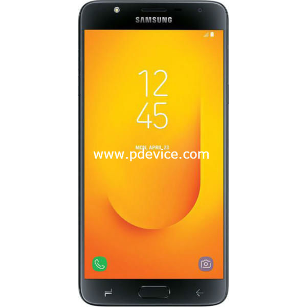 Samsung Galaxy J7 (2018) Smartphone Full Specification