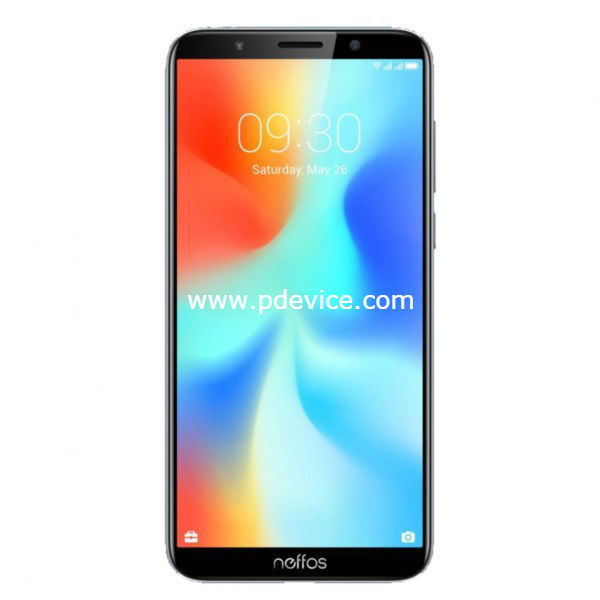 TP-LINK Neffos C9A Smartphone Full Specification