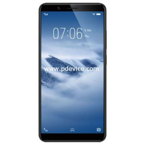 Vivo Y71i Smartphone Full Specification