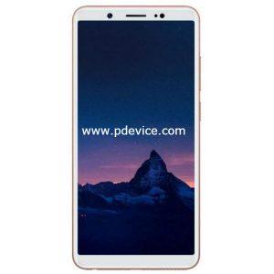 Vivo Z10 Smartphone Full Specification