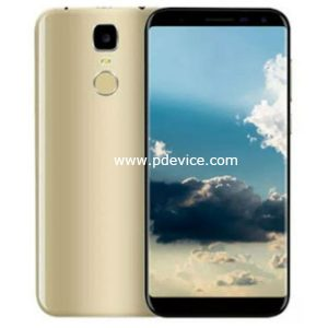 Xgody X24 Smartphone Full Specification