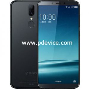 360 N7 Pro Smartphone Full Specification
