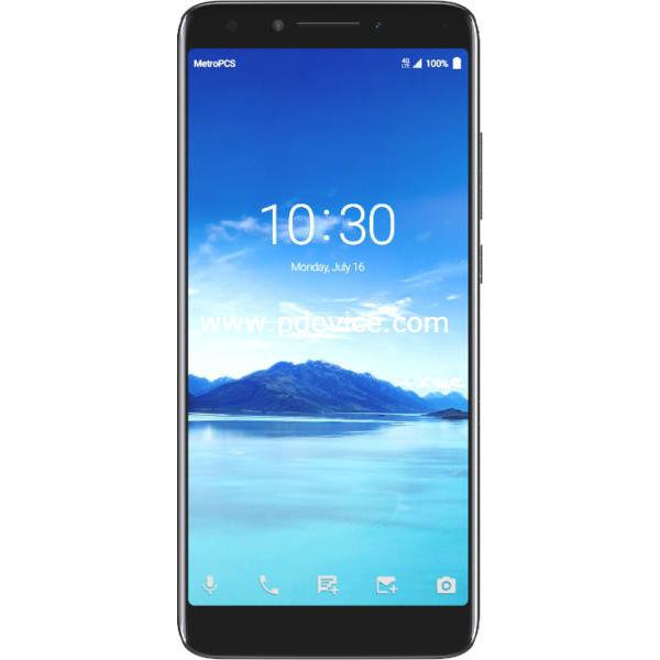 Alcatel 7 Smartphone Full Specification