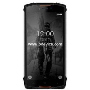 Doogee S55 Lite Smartphone Full Specification