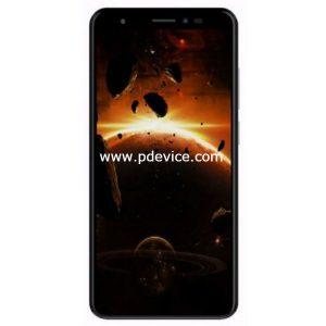 Lava Z91E Smartphone Full Specification