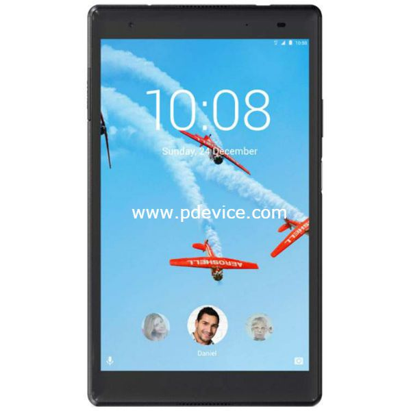 Lenovo Tab E8 Tablet Full Specification