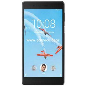 Lenovo Tab E7 3G Tablet Full Specification