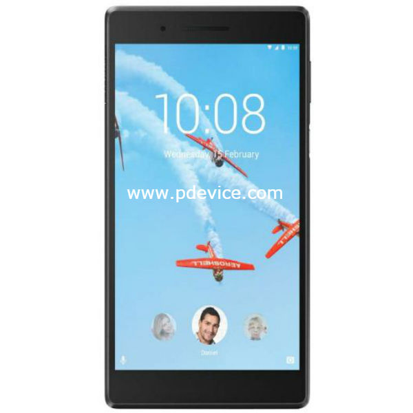Lenovo Tab E7 3G Tablet Full Specification