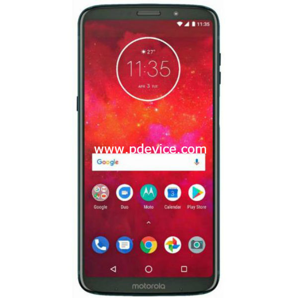We pinpoint all that's new and different between the Moto Z3 Play and the Moto Z2 Play.