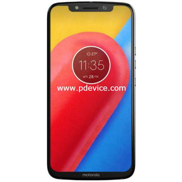 Motorola P30 Smartphone Full Specification
