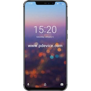 UMiDIGI Z2 Special Edition Smartphone Full Specification
