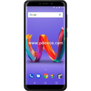 Wiko Harry 2 Smartphone Full Specification