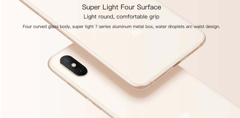 Xiaomi Mi 8 LightInTheBox Coupon Code