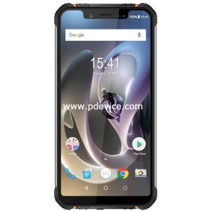 Zoji Z33 Smartphone Full Specification