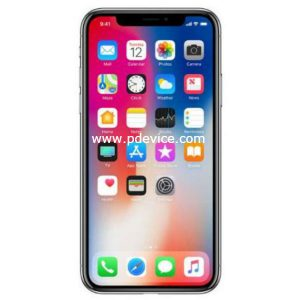 Apple iPhone Xs Max Smartphone Full Specification