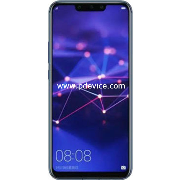 Huawei Maimang 7 Smartphone Full Specification