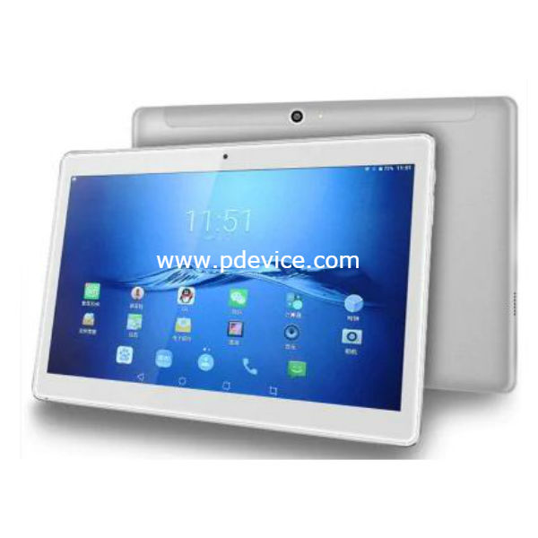 Jumper EZpad M5 4G Tablet Full Specification