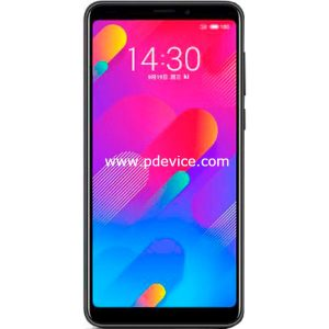 Meizu V8 Smartphone Full Specification