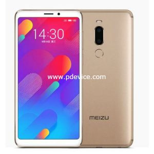 Meizu V8 Standard Version Smartphone Full Specification