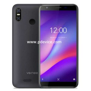 Vernee M3 Smartphone Full Specification