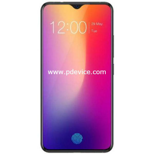 Vivo V11 SD660 Smartphone Full Specification