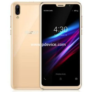 Xgody D26 Smartphone Full Specification