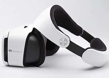 Xiaomi VR virtual reality glasses Light in The Box Coupon Code $26