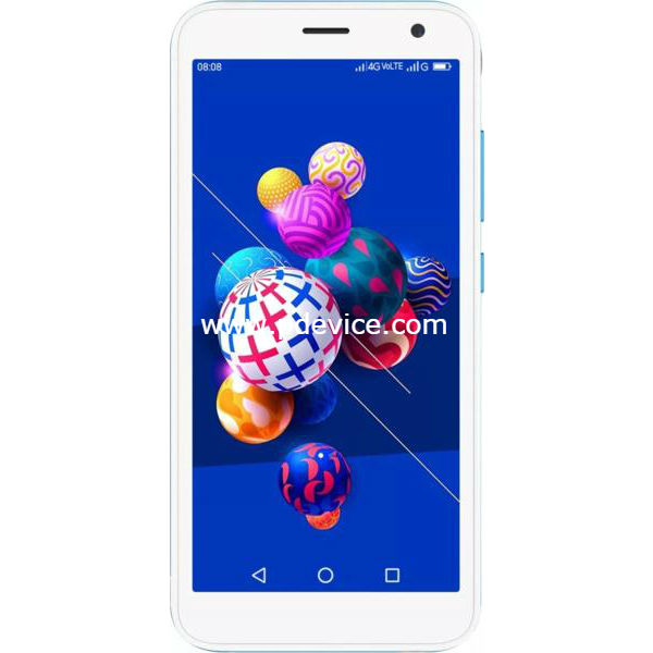 iVooMi iPro Smartphone Full Specification