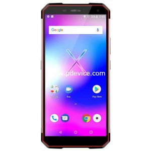 ioutdoor X Smartphone Full Specification