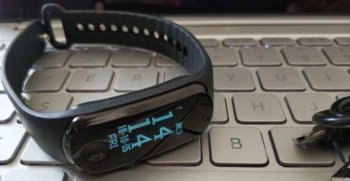 Alfawise Mini 3 Smart Bracelet Complete Details & Review