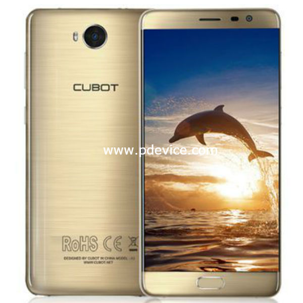 Cubot A5 Smartphone Full Specification