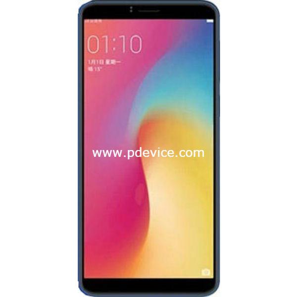 EL Y10 Smartphone Full Specification