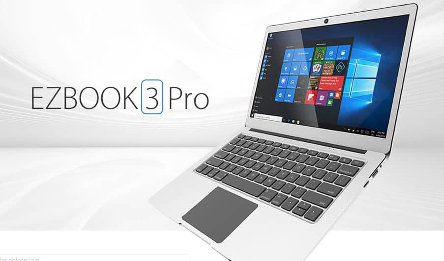 Jumper EZBOOK 3 Pro Coupon and Flash Sale