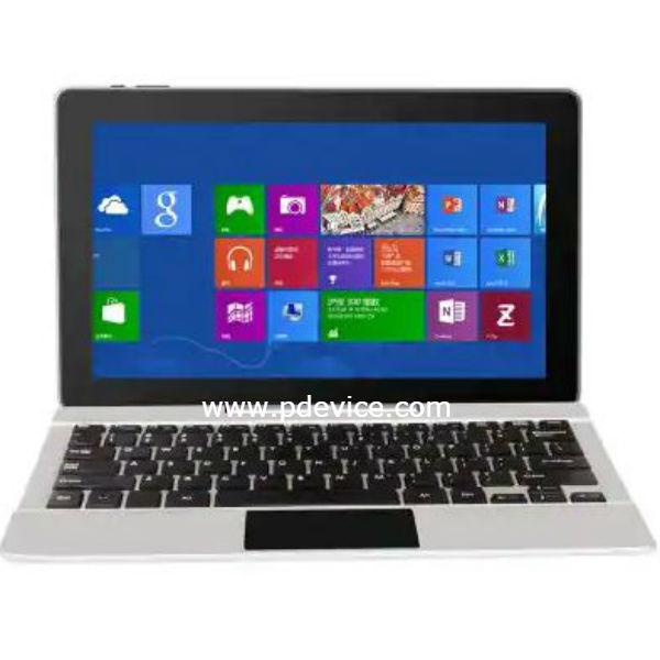 Jumper EZpad 6S Pro Tablet Full Specification