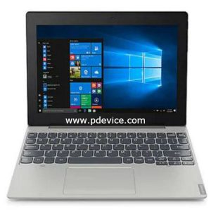 Lenovo Ideapad D330 Tablet Full Specification